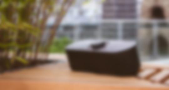 Bluetooth-Lautsprecher BAMSTER Bild