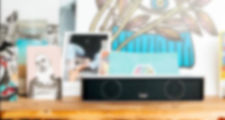 Soundbar Cinebar One