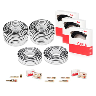 Kabel-Set - C4545S Atmos