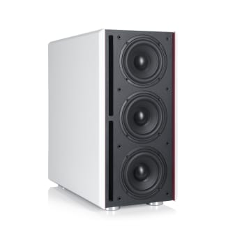 System 4 THX Compact - S 4000 SW - Front Angled nocover V2