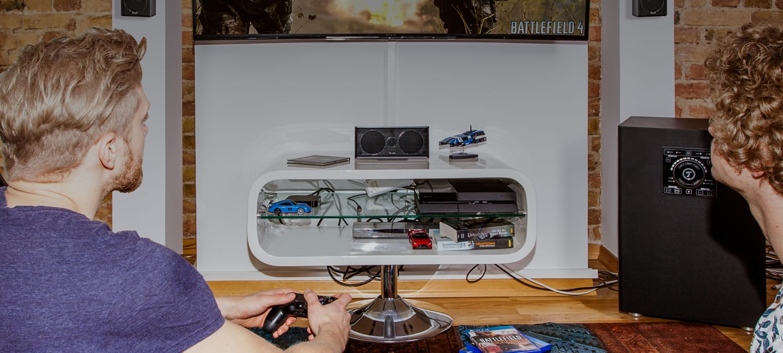 Surround Gaming
