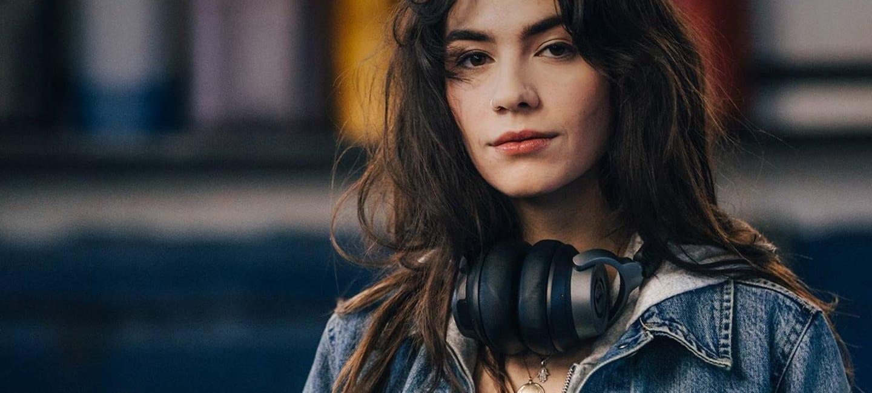 [SEO] Kopfhörer - Geschlossen Bauweise