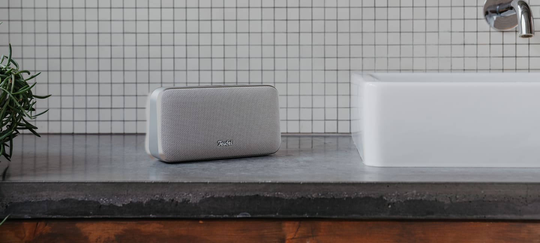 Große Bluetooth-Lautsprecher