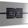 Heimkino Microlautsprecher Varion 2 Stereo-Lautsprecher Speaker TV Rückseite