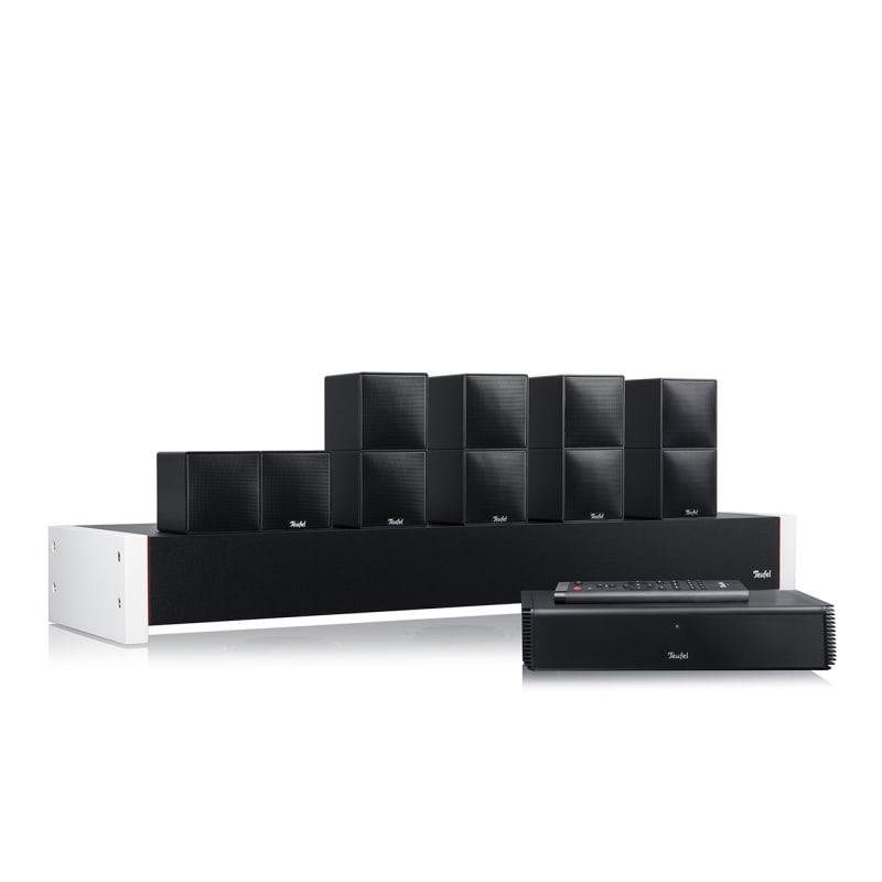 Cubycon Complete - Set - Black/White