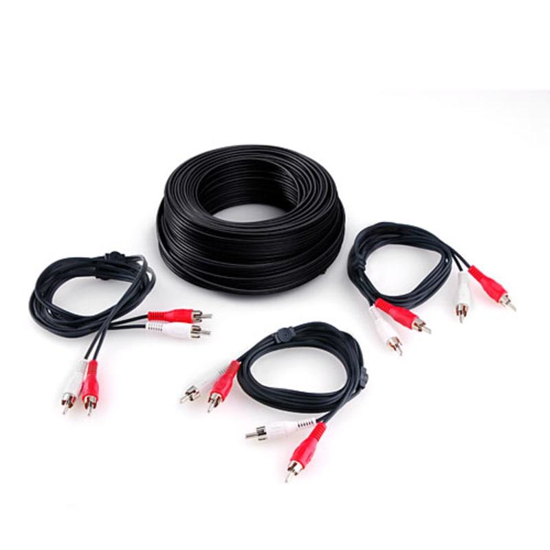 Kabel-Set AC 2015 WS