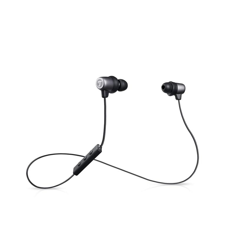null Inear Bluetooth Schwarz von Teufel