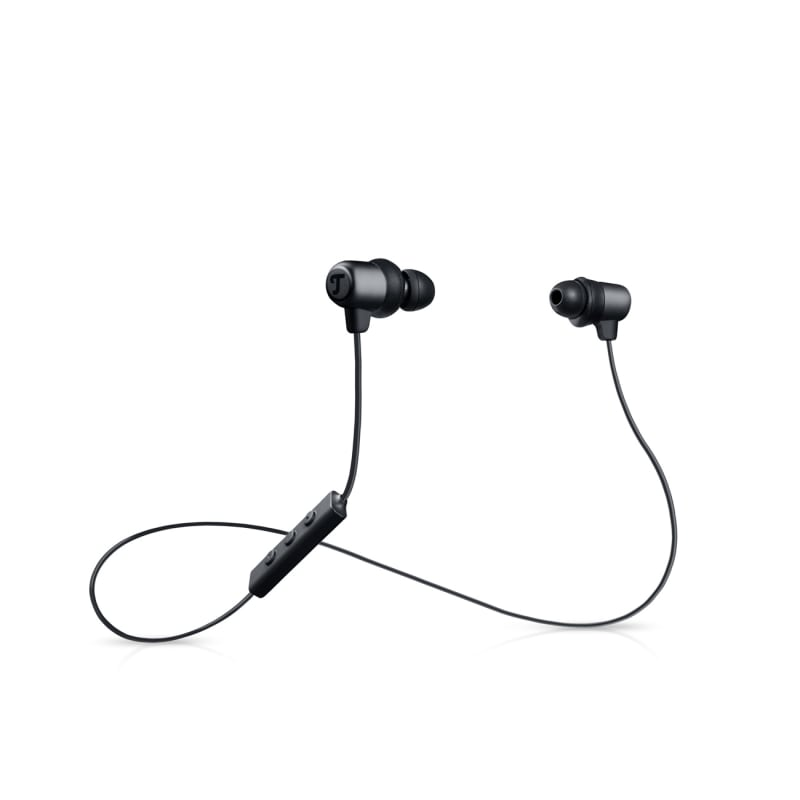 Inear Bluetooth von Teufel Schwarz