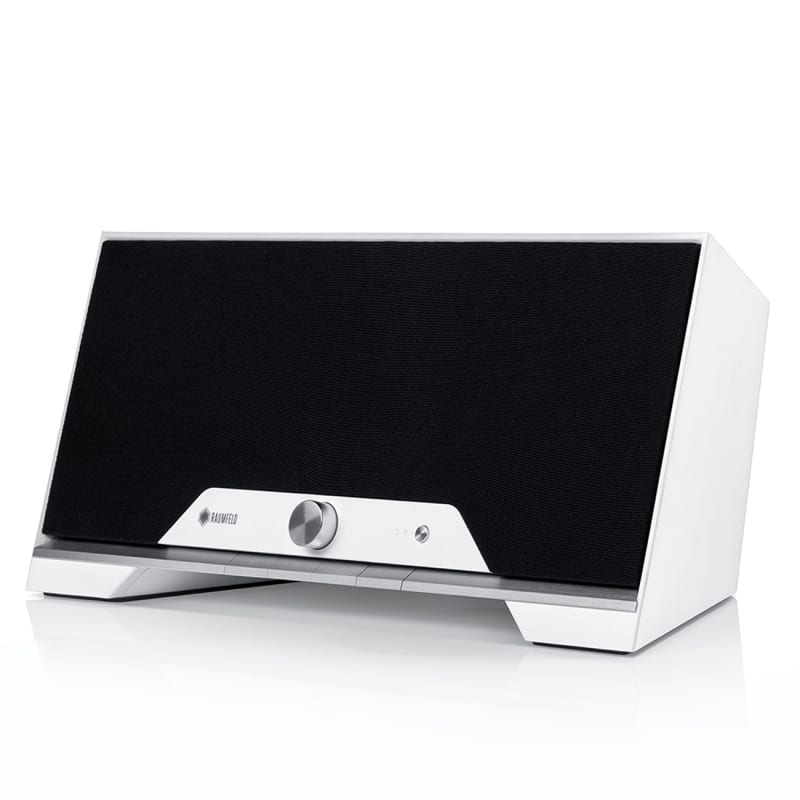 Raumfeld One M - Front Angled