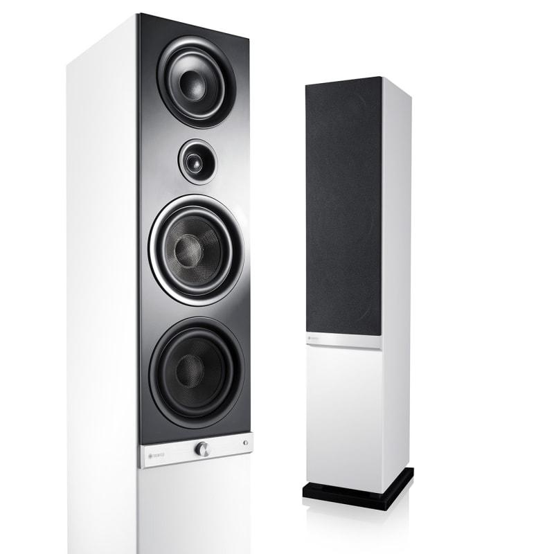 Raumfeld Stereo L - white - Set