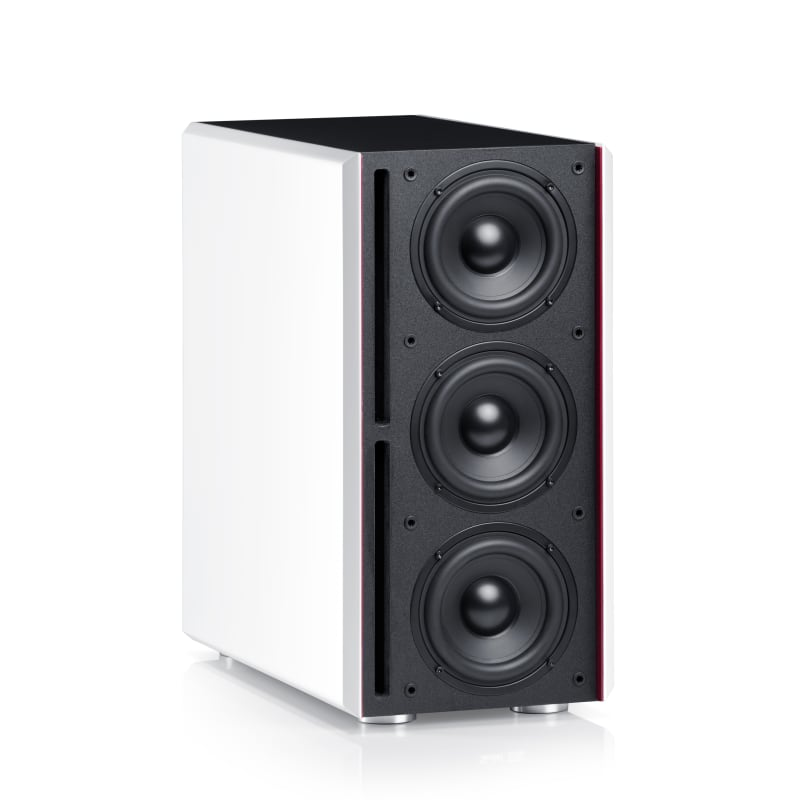 System 4 THX Compact - S 4000 SW - Front Angled nocover V1