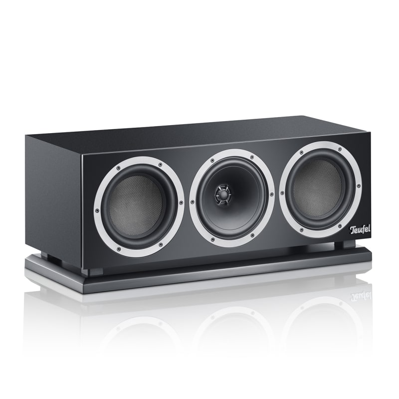 Theater 500 Mk3 - T 500 C 16 -  angled no cover