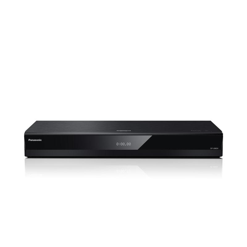 Panasonic Blu-ray Player DP-UB824