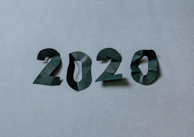 Featured image for post 2020: a year to be grateful