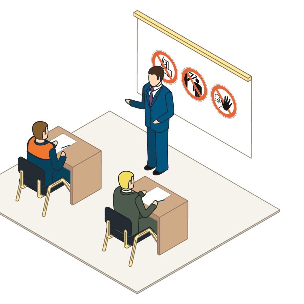Охрана труда микропредприятие