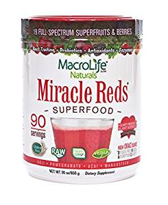 miracle reds review