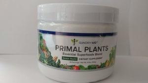 primal plants review