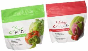 Juice Plus vs Juicefestiv