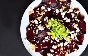 Beetroot diet for weight loss