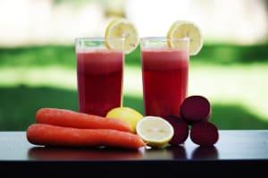 antioxidants in beets