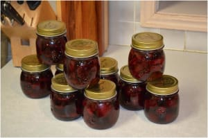 Pickled Beets 101