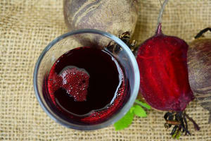 beets and gallbladder