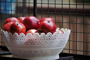 Can I drink pomegranate juice with statins