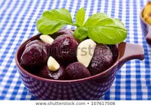 beets recipe