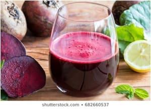 what is beet kvass