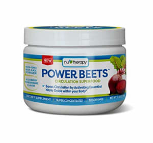 Nu-Therapy Power Beets review