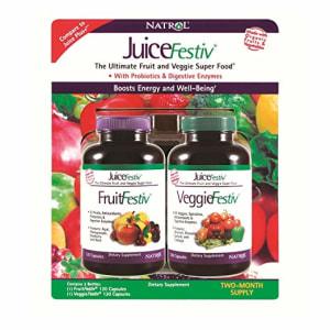 juice festiv review