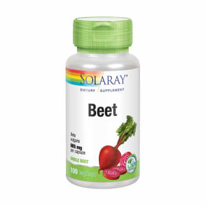 solary beet capsules review
