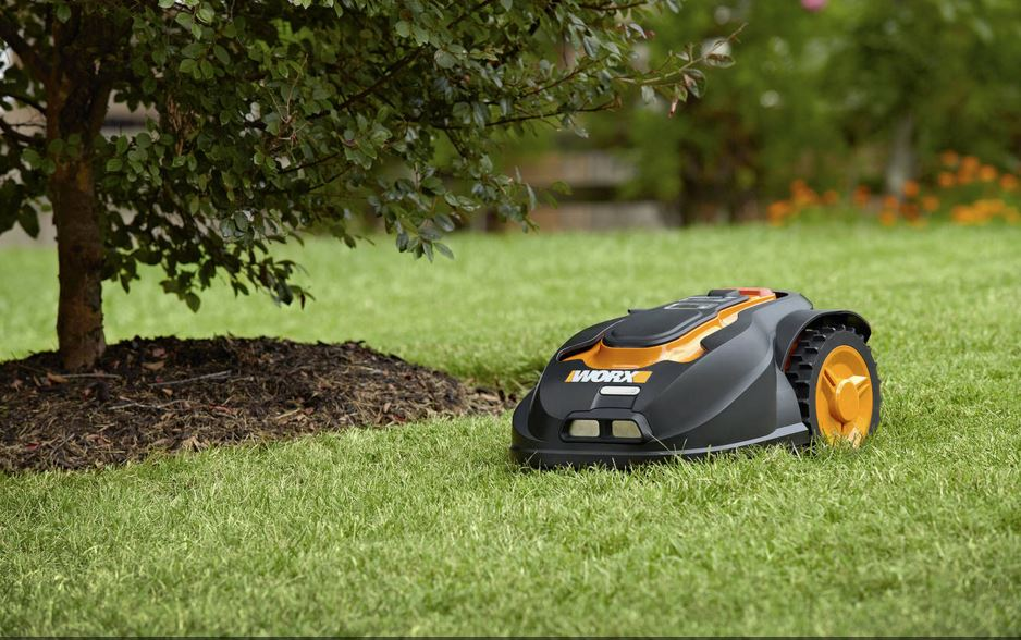 Worx Landroid: The Most Affordable Robotic Lawn Mower?