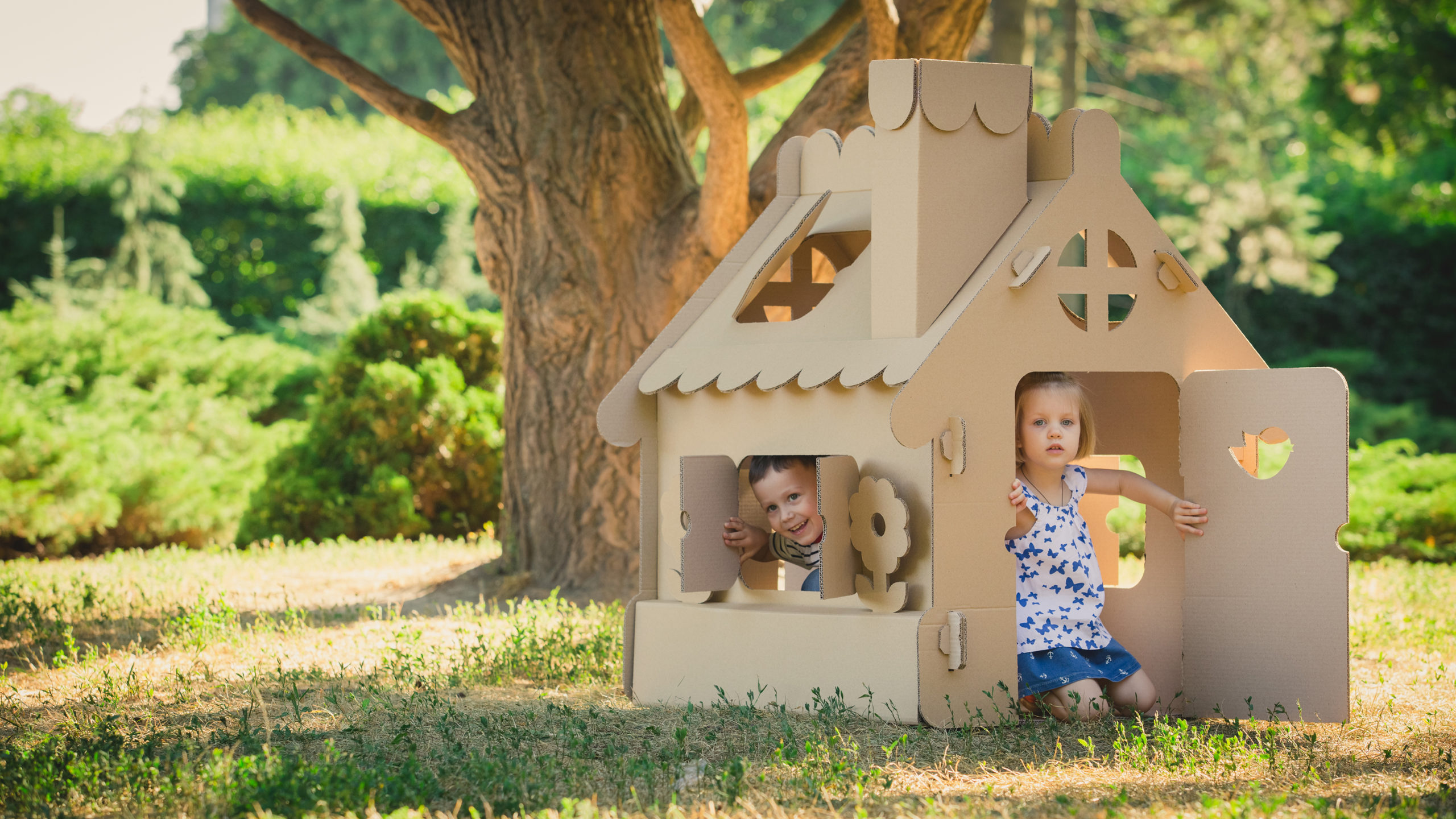 Are Your Kids Safe in Your Backyard? Use These Tips