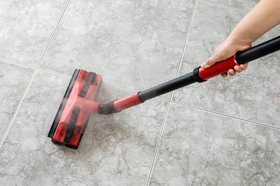 10 Best Steam Mop for Tile Floors and Grout: Reviewed by SparqUSA