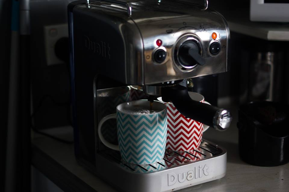Learn How To Use A Coffee Maker: For an Aroma of Coffee to Enjoy
