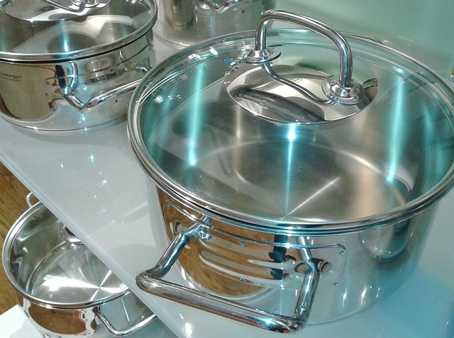 Ceramic VS Nonstick VS Stainless Steel Cookware