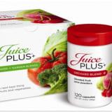 Juice Plus review