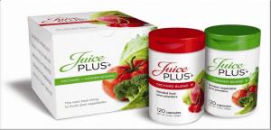 Juice Plus vs Prenatal Vitamins