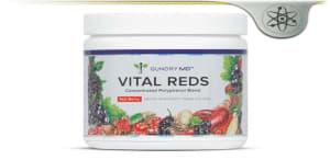 vital reds vs primal plants