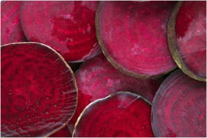 beets and kidney patients