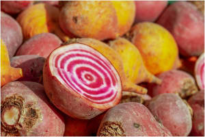 How can you get the most of the vitamins in beets