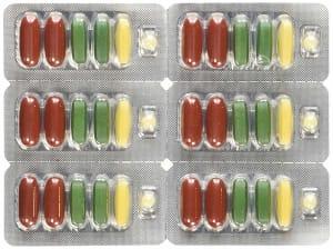 Shaklee Vitamins reviews