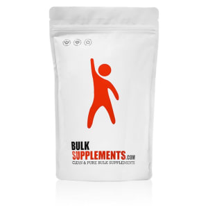 BulkSupplements review
