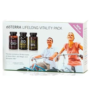 Doterra Vitality Pack review