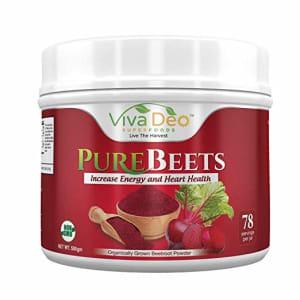 PureBeets Organic powder review
