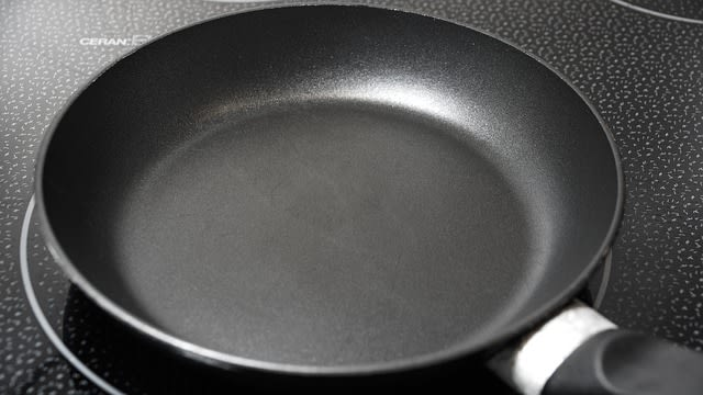 Ceramic VS Nonstick VS Stainless Steel Cookware