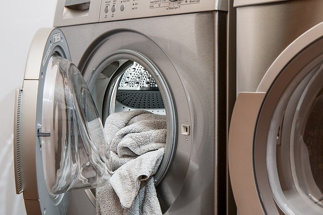 smart washer and dryer - what is the internet of things