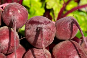 Some beetroot health benefits