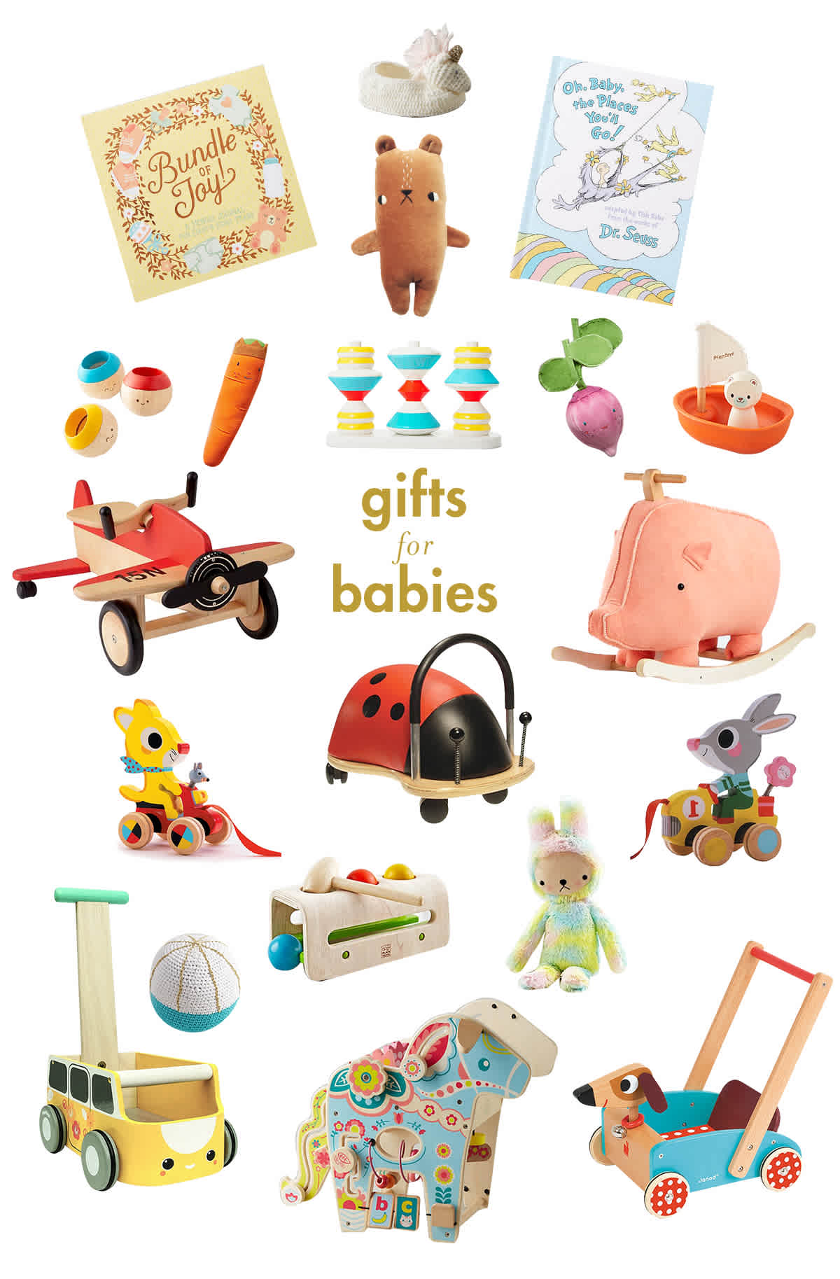 Gift Guide For Babies Little Girls Lay Baby Lay